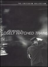 Closely Watched Trains showtimes and tickets