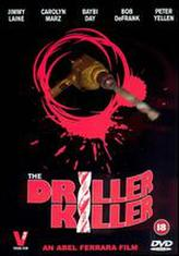 The Driller Killer showtimes and tickets