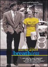 Breathless (1961) showtimes and tickets