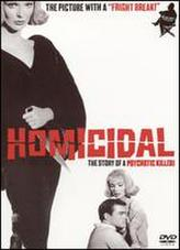 Homicidal showtimes and tickets