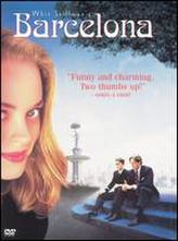 Barcelona (1994) showtimes and tickets