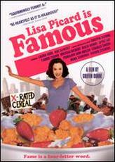 Lisa Picard Is Famous showtimes and tickets