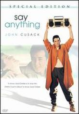 Say Anything... showtimes and tickets