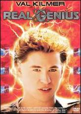 Real Genius showtimes and tickets