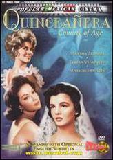 Quinceañera (1958) showtimes and tickets