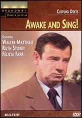 Awake and Sing! showtimes and tickets