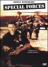 Special Forces (2002) showtimes and tickets