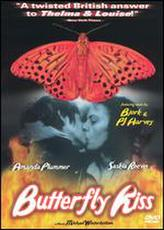 Butterfly Kiss showtimes and tickets