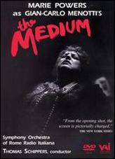 The Medium showtimes and tickets