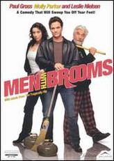 Men With Brooms showtimes and tickets