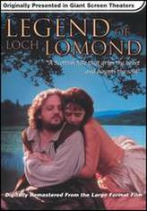 Legend of Loch Lomond showtimes and tickets