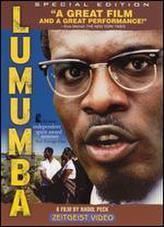 Lumumba showtimes and tickets