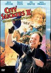 City Slickers II: The Legend of Curly's Gold showtimes and tickets