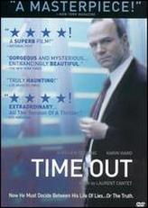 Time Out showtimes and tickets