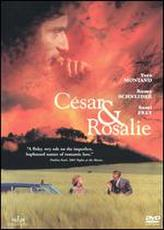 Cesar & Rosalie showtimes and tickets