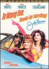 To Wong Foo, Thanks for Everything, Julie Newmar showtimes and tickets