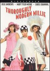 Thoroughly Modern Millie showtimes and tickets