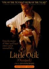 Little Otik showtimes and tickets