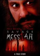 Savage Messiah showtimes and tickets