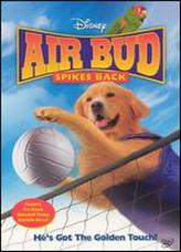Air Bud Spikes Back showtimes and tickets