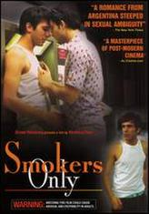 Smokers Only showtimes and tickets
