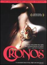 Cronos showtimes and tickets