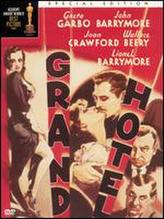 Grand Hotel showtimes and tickets