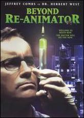 Beyond Re-Animator showtimes and tickets
