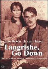 Langrishe, Go Down showtimes and tickets