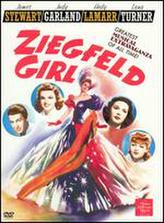 Ziegfeld Girl showtimes and tickets