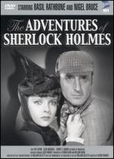 The Adventures of Sherlock Holmes showtimes and tickets