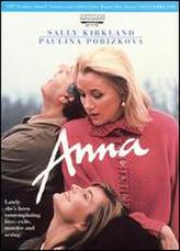 Anna (1987) showtimes and tickets