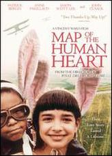 Map of the Human Heart showtimes and tickets