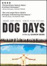 Dog Days showtimes and tickets