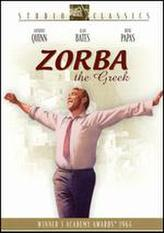 Zorba the Greek showtimes and tickets