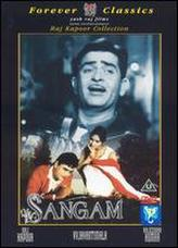 Sangam showtimes and tickets