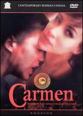 Carmen (2003) showtimes and tickets