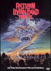 Return of the Living Dead Part II showtimes and tickets