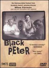 Black Peter showtimes and tickets