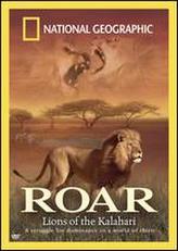 Lions 3D: Roar of the Kalahari showtimes and tickets