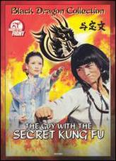 The Guy With the Secret Kung Fu showtimes and tickets