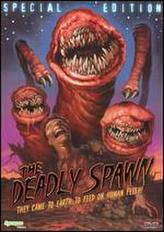 Deadly Spawn showtimes and tickets