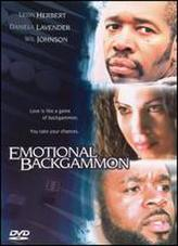 Emotional Backgammon showtimes and tickets