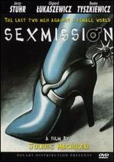 Sex Mission showtimes and tickets