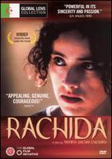 Rachida showtimes and tickets