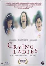 Crying Ladies showtimes and tickets