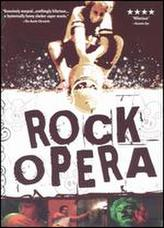 Rock Opera showtimes and tickets