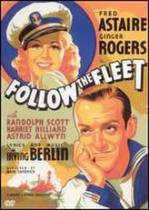Follow the Fleet showtimes and tickets