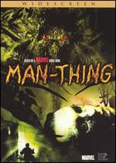 Man-Thing showtimes and tickets