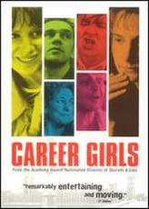 Career Girls showtimes and tickets